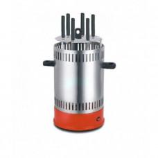 Электрошашлычница шашлычница Livstar LSU 1320 BBQ на 6 шампуров 1000W