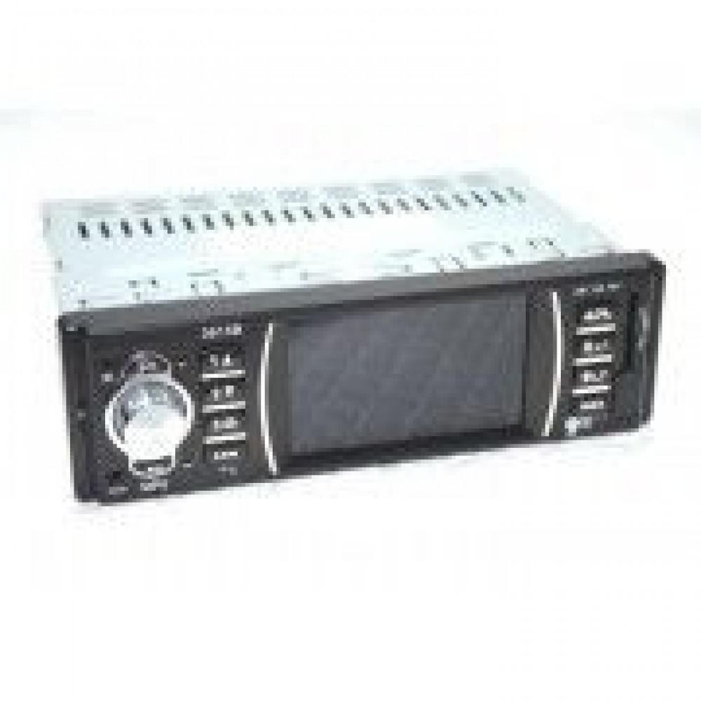 Автомагнитола MP4 3615B TFT 3.6 дюйма ISO Bluetooth