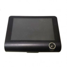 Видеорегистратор автомобильный авторегистратор с 2 мя камерами DVR SD319 (007497)