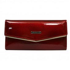 Кожаный кошелек Lorenti 72054-РСК