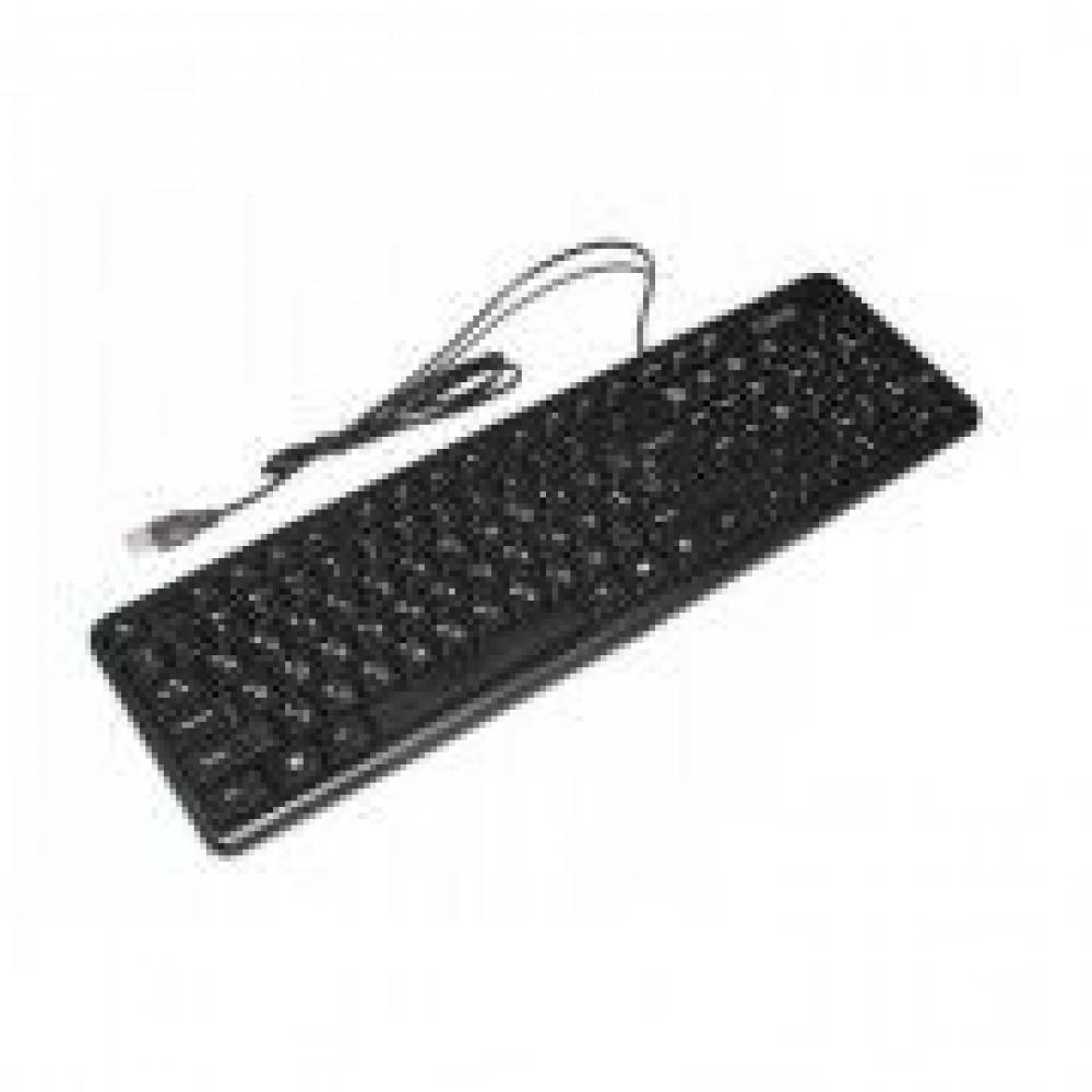 Проводная клавиатура Havit HV-KB321 Black