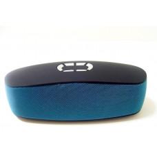 Портативная Bluetooth колонка SPS YS9 Blue (008490)