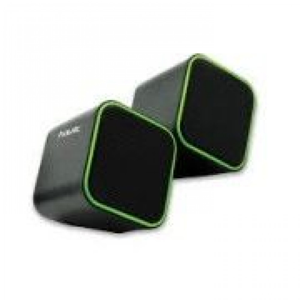 Компьютерная Акустика Havit HV-SK473 Black+Green