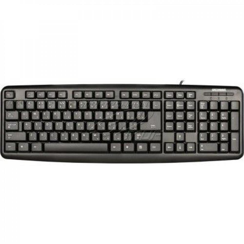 Проводная клавиатура KB-300