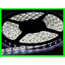 LED Ленты (5050) White - Белый длинна 5м Лед (ВидеоОбзор)