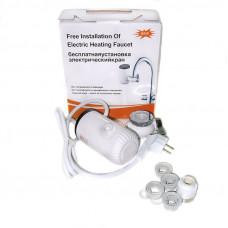 Проточный водонагреватель RX-013  (3000 Вт)
