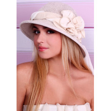 Шляпа «Сафари роза» (бежевый) Braxton