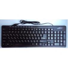 Проводная клавиатура USB Merlion