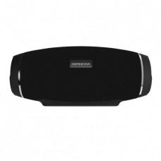 Портативная Bluetooth колонка Hopestar H27 с влагозащитой Черная (jv-23)