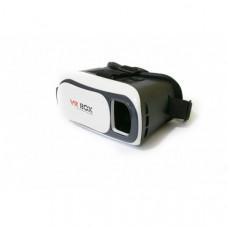 Очки виртуальной реальности Baby Shark VR BOX с Пультом Черно-белый (258717)