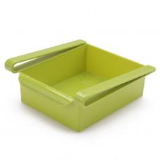 Подвесной органайзер для холодильника Supretto Зеленый (4460-0003)