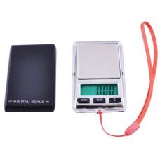 Весы ювелирные DS-22/6221 mini, 500 г (0.1г)
