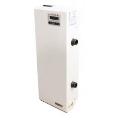 Котел электрический TermIT Стандарт 6 кВт 380В. Умный Блок управления. Насос Белый (Term 6-380)