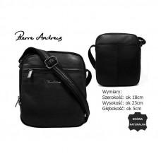 Кожаная сумка Pierre Andreus 8021-NDM-PA