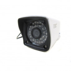 Уличная камера видеонаблюдения 134SIP
