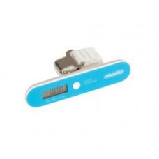 Электронные весы багажные Mesko MS 8147 Blue (006326)