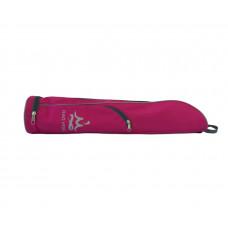 Чехол для йога-мата RAO Эксперт Плюс 65 х 21 см Розовый (000000342)