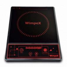 Электроплита инфракрасная WimpeX WX1322 Черный (101123)