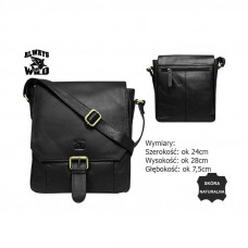Кожаная сумка C48.0163-PDM
