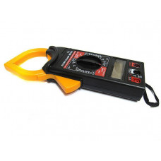 Мультиметр тестер токовые клещи HLV DT 266 (001414)