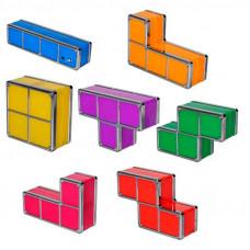 Ночник Trend-mix Тетрис-Конструктор 2 в 1 Разноцветный (tdx0000865)