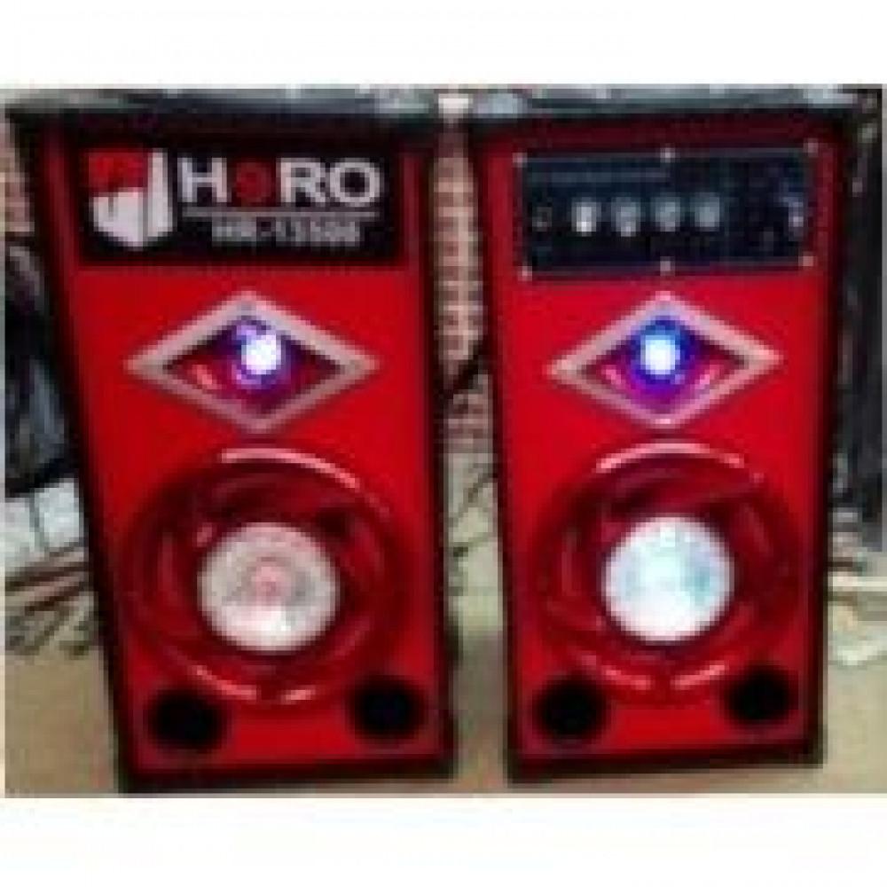 """Акустическая система HR-13500 6.5""""""""/USB/SD/FM Bluetooth"""