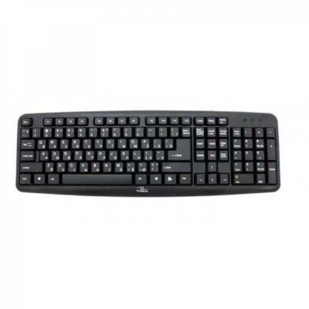 Проводная клавиатура Esperanza Keyboard TKR101