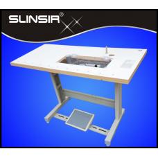 Стол для промышленной швейной машины  SLINSIR 8200D