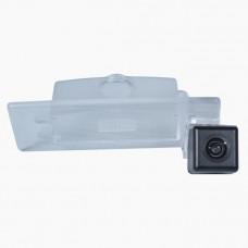 Штатная камера заднего вида Prime-X MY-13-0001 (HYUNDAI i40 (2011-н.в.), NF (2005-2008), Sonata (2005-2012), KIA Magenti