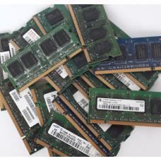 Оперативная Память Для Ноутбука DDR 2 планки по 512мб