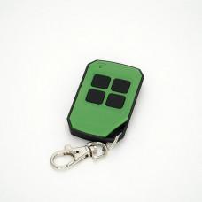 Универсальный пульт для ворот РТ 2129 Зеленый (ПДУ97)