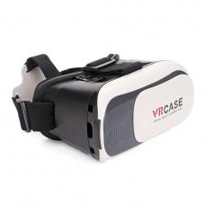 Очки виртуальной реальности Trend-mix VR BOX - Белый (tdx0000580)