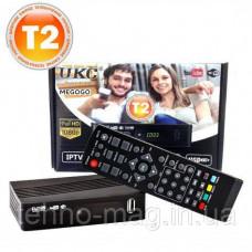 Т2 Тюнер DVB-T2 0967 с поддержкой wi-fi адаптера