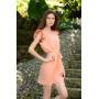 """Сарафан платье """"Modest"""" код: 802"""