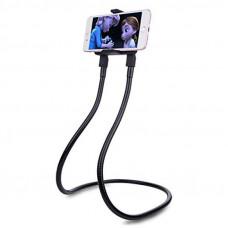 Универсальный держатель-селфи стик lazy bracket для мобильного (nri-2047)