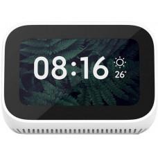 Умная колонка Xiaomi Mi Xiao AI Touchscreen Speaker (White). Оригинал