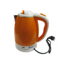 Электрочайник Domotec MS-5022 2 л Orange (005348)