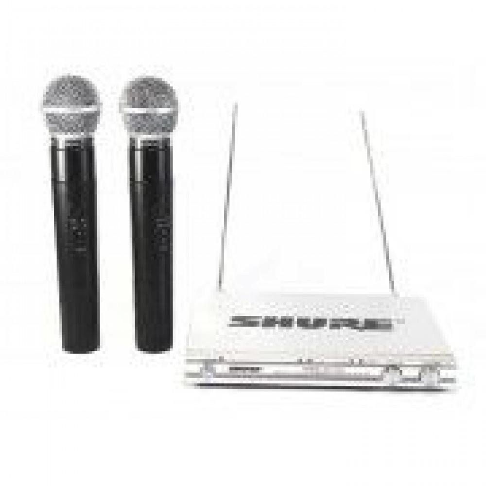 Беспроводной Микрофон Shure DM SH 500