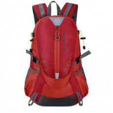Рюкзак городской MHZ xs-0616 40 л Красный (009371)