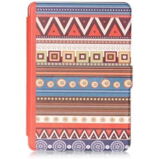 Leather Case for Amazon Kindle Paperwhite Scandinavian