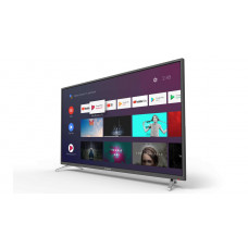 Телевизор SHARP Black (4T-C55BL3EF2AB)