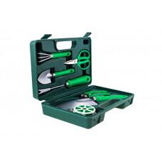 Портативный набор садовых инструментов HMD GARDENIA PRO 7в1 Зеленый (119-8623390)