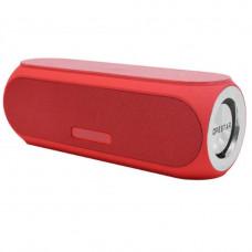 Портативная акустическая стерео колонка Hopestar H19 Красная