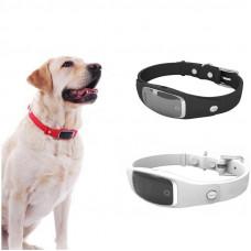 GPS трекер-ошейник для собак Pet Tracker S1 Original