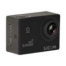 Экшн-камера SJCAM SJ4000 WiFi v2.0 Black .Оригинал