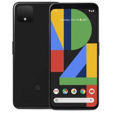 Мобильный телефон Google Pixel 4 XL 6/64GB (Just Black)