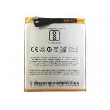 Аккумулятор для мобильного телефона белый Meizu BT710 (M5C), 3000mAh AAA