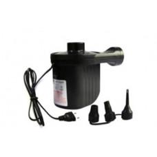 Электрический насос 220В, компрессор для надувных матрасов, бассейнов, лодок