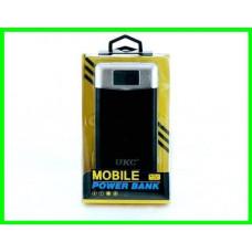 Power Bank с Дисплеем 38000mAh