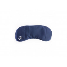 Подушка для глаз Bodhi с лавандой 24 х 10 см Синий (000001783)